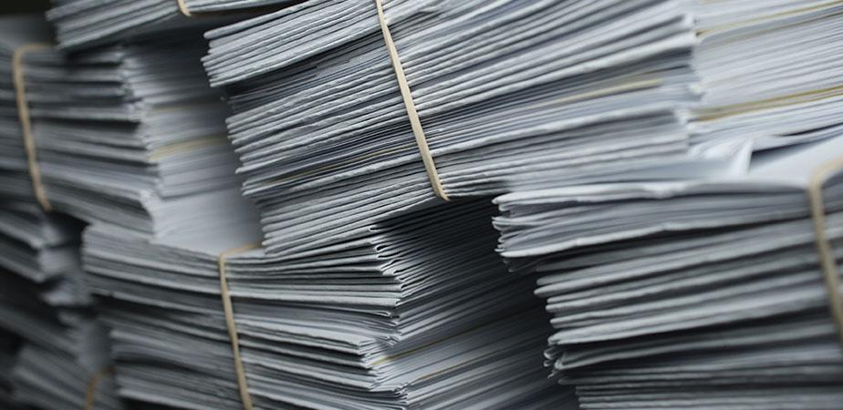 Printing Company Sonoma